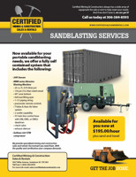 Certified Mining And Construction Sales Rentals
