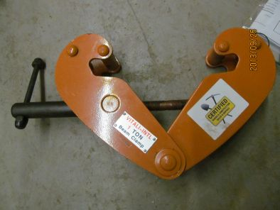 Beam Clamp - 53