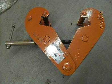 Beam Clamp - 55