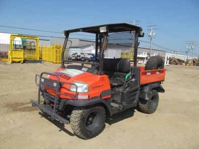 RTV900 Man Carrier