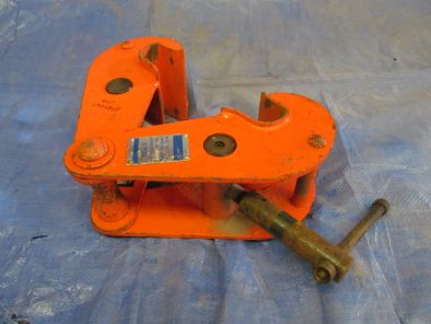 Beam Clamp - 49