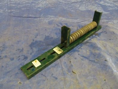 Wide Tray Straight Cable Roller 0.2