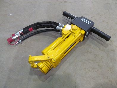 Item #13: LHD 23M Hydraulic Rock Drill