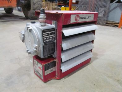 Ouellet Electric Heater - 440