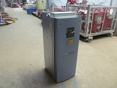 Item #04: Variable Frequency Drive