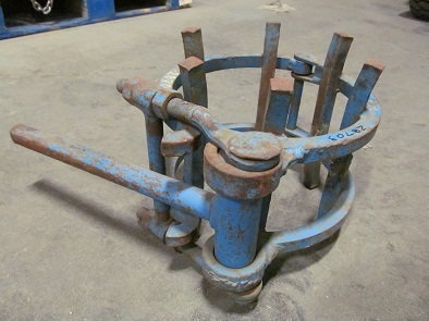 Line Up Clamp - 492