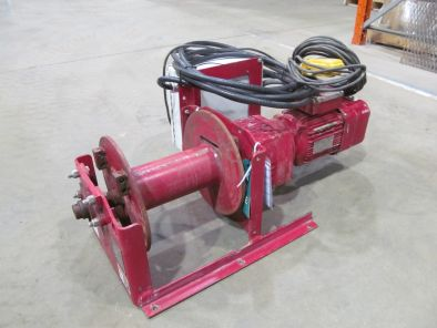 Power Winch 0.1