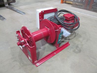 Power Winch 0.2