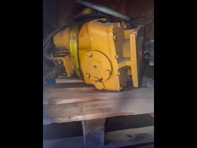 Sunstrand - Sauer Hydraulic Pump