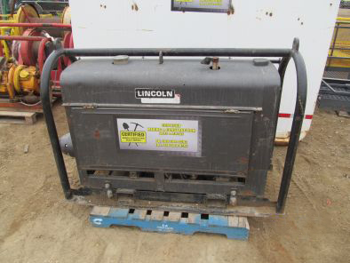 Electric Welder, SA200-TM27