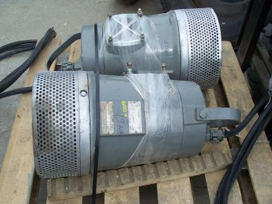 Flygt 19 HP High Head Pump